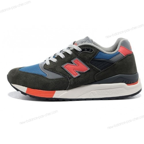 New Balance 998 Homme Noir Orangé-Bleu Site Officiel ✔ ✔ ✔ Article De Luxe - New Balance 998 Homme Noir Orangé-Bleu Site Officiel ✔ ✔ ✔ Article De Luxe-01-0