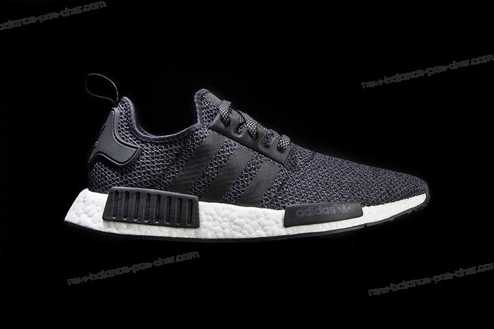 Adidas Nmd r1'Exclusive Reflective'Core Black ★ ★ ★ Qualité Garantie À 100% - Adidas Nmd r1'Exclusive Reflective'Core Black ★ ★ ★ Qualité Garantie À 100%-31