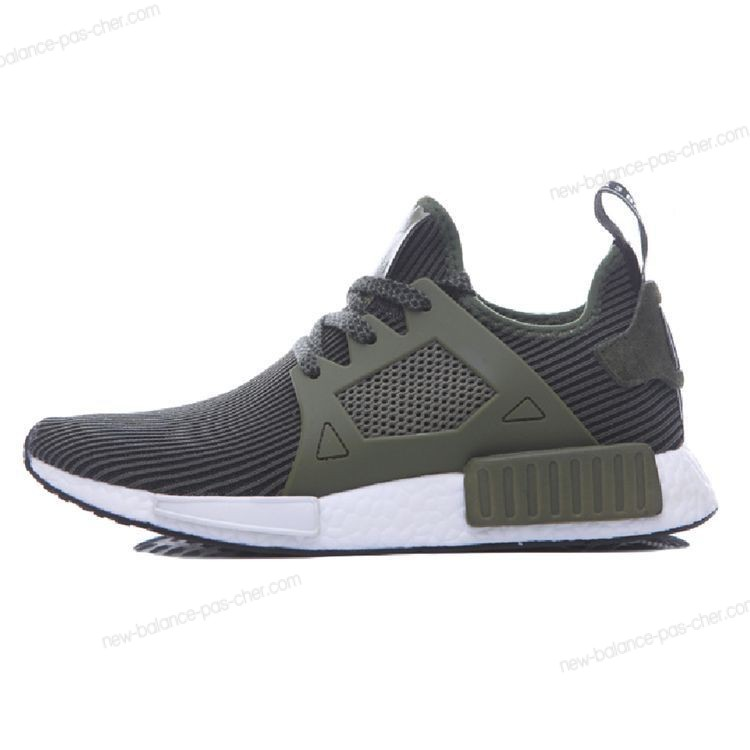 Adidas Homme Originals Nmd Xr1 Olivier ★ ★ ★ Style Charmant - Adidas Homme Originals Nmd Xr1 Olivier ★ ★ ★ Style Charmant-01-0